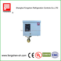 single low air pressure pressure switch P2E