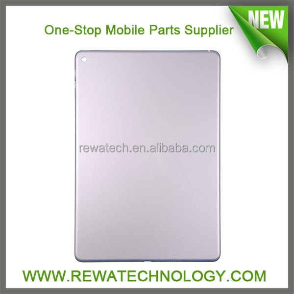 Brand New for iPad Air 2 Battery Housing WiFi Version,for iPad Air 2 Rear Housing