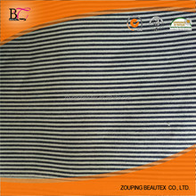 denim fabric manufacturer supply striped denim wholesale fabric