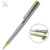 High Quality Promotional Luxurious Engrave Cheap Gold Metal Ballpoint Pen