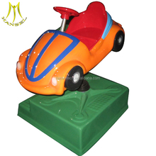 Hansel used coin operated kiddie rides mini electric childrens cars carnival rides sale
