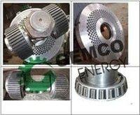 CE Certification Wood&Straw Pellet Maker