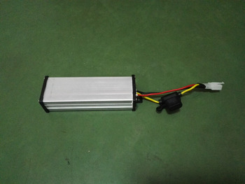 dc to dc small power output 12v 18A converter