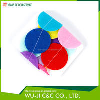 China wholesale market biodegradable confetti cannon