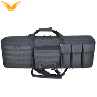 Wholesale Army Rifle Weapon Case