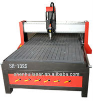 China Woodworking Wood Engraving Machine CNC Router Machine for Sale