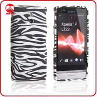 Hot Selling Water Transfer TPU Western Cell Phone Cases