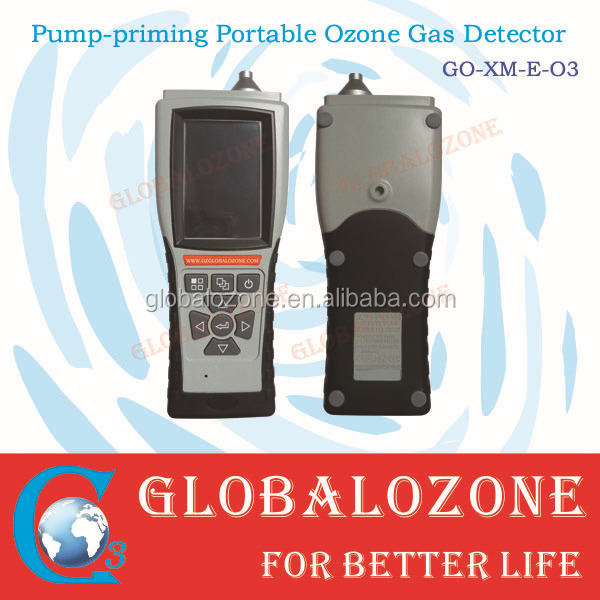 Ozone concentration meter/ozone analyzer in air