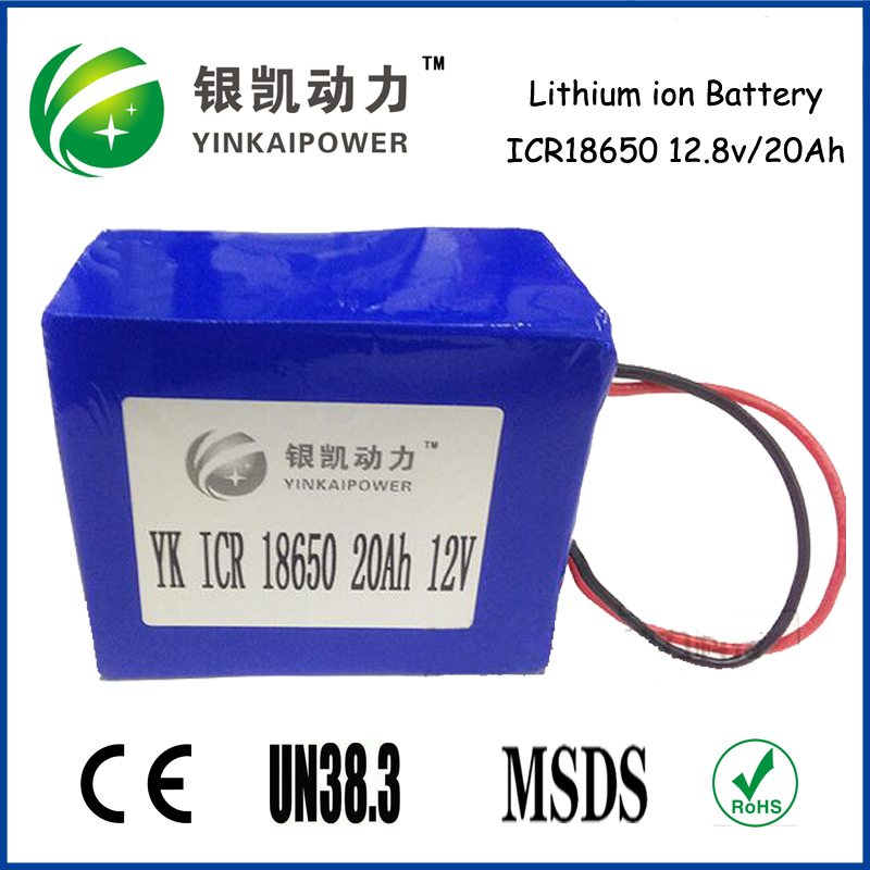 OEM Professional Manufacturer 6-DZM-12 Battery Lifepo4 Nife Battery
