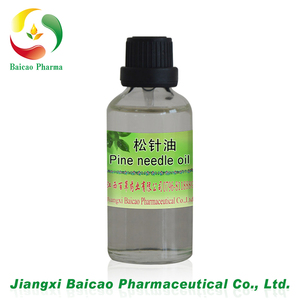 Low price pure natural Pine needle oil with factory price and high quality