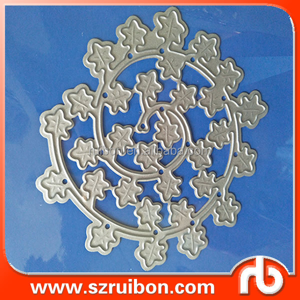 DIY Cutting Dies Metal Embossing Stencil For Album Scrapbooking Paper Card Paper Crafting