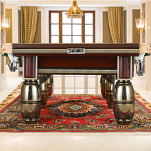 Good price of second hand billiard tables manufactured in China
