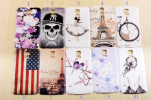 New 3D Painted Rubber case Hard back Case Protector Cover for Samsung Galaxy S4 SIV i9500