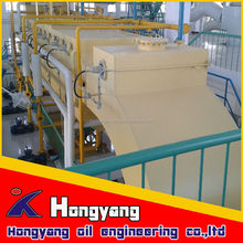 rapeseed solvent extraction for making edible oil with CE,ISO