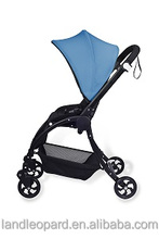 Blue Landleopard Cheap Baby Walkers Baby Stand and Push Walkers consumer reports 2016 beautiful good aludur tube