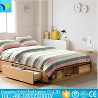 embroidered hot sale stripe tom and jerry bedding