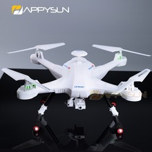 2.4G 4-axis UFO Aircraft Quadcopter FPV Real time Transmission