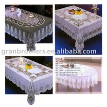 Pvc Table Cloths, Textile, Household Textile