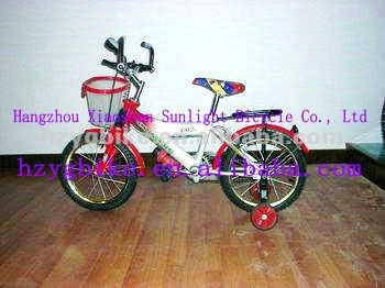 16 inch Specialized Good Quality Export Super BMX Bicycle