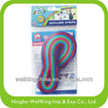 Craft Paper Quilling Strips