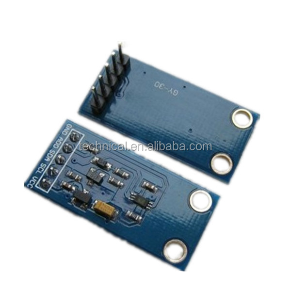 Light intensity sensor Digital optical intensity BH1750FV1 Light module illumination Sensor