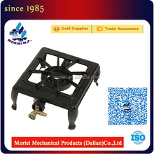 Multifunctional cast iron gas ring burners For Wholesales