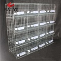 3 Layer 4 Door Breeding Pigeon Cages