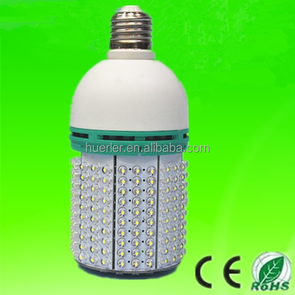 High quality new design 100-240v 12-24v 12v e27 18w 20w 25w led corn bulb 25w