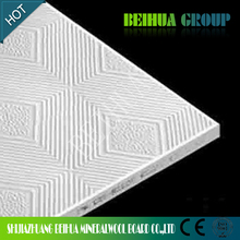 PVC Gypsum board in ceiling titles