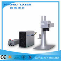 Small size for sale 3d laser marking machine