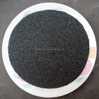grinding grits of black silicon carbide F120 for cutting,abrasives sandblasting