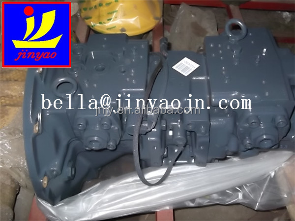 PVD-3B-60L Nachi piston pump, Kobelco Excavator Hydraulic Main Pump <strong>Parts</strong>