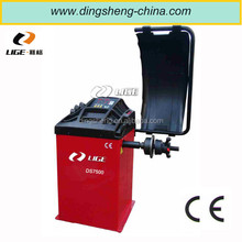 Automatic Car Service Used Wheel Balancing Weight Machine