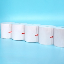72gsm Money Receipt transfer Paper Roll thermal