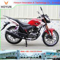 Hot sale made in Guangzhou Haojue Haojin Dayun SUZUKI QINGQI K5 new version motorcycles
