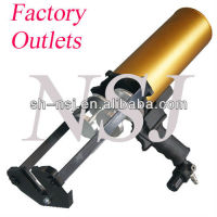 1500ml 1:1 Pneumatic polyurea spray coating gun