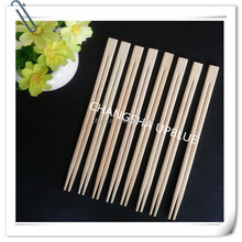 23CM best price of Twins knot disposable bamboo chopsticks