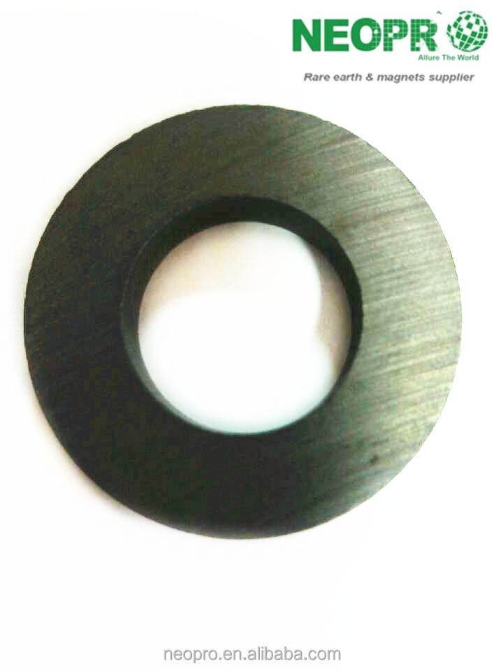 Neopro Various Shape of Ferrite Magnet