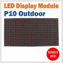 P10 led display módulo tf-su p10 llevó la tarjeta de control modulo de led p10 camión mobile video xxx