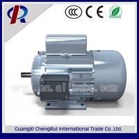 YS(AO2) series three phase asynchronous electric motor specifications