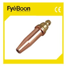 Economical Flame Cutting Tip Nozzle for Flame Cutting Torch