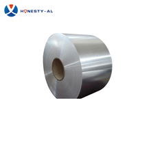 1050 1060 1070 H16 H18 Aluminum Coil for PS CTP printing plate base