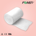 medical absorbent gauze rolls