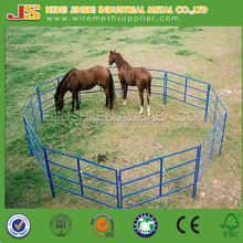 1.8x2.1m Australia Standard light horse corral yard panel for sales