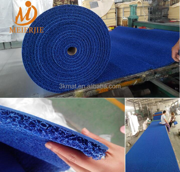 Russian Antifreezing Plastic Grass Mat Roll For Outside