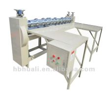 rotary slitter scorer/slicing paper and rolling line machine