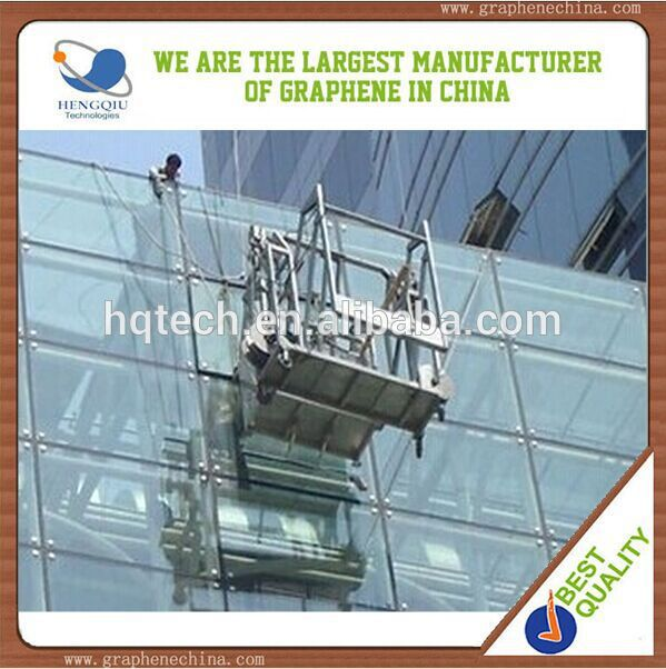 Building Windows Transparent Coating Thermal Insulation Nano Coating