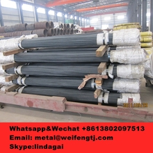 Multifunctional spring steel wire tempered in oil With Promotional Price