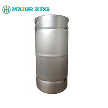 US Standard Cheap Stainless Steel Empty Beer Keg