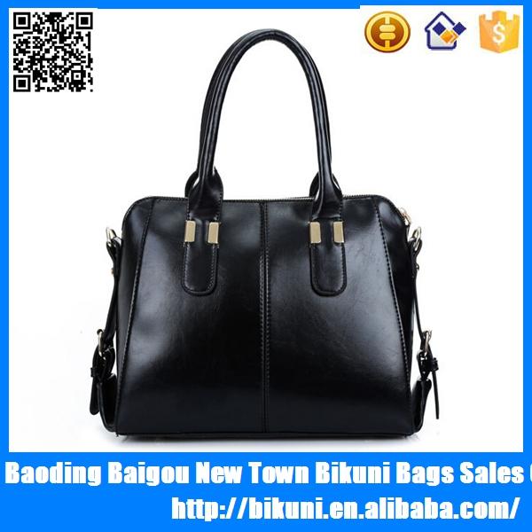 Alibaba wholesale office lady purse elegant pu leather women fashion  designer handbags sale 76e6a7f2c7